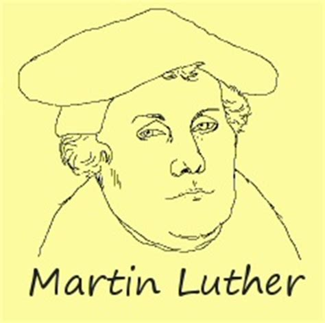 What did Luthers 36th theses mean - answerscom