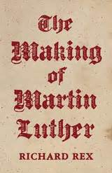 Martin luther thesis 36