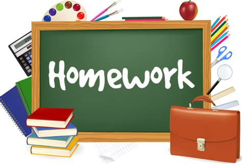 How to Get Out of Doing Homework 6 Tricks From Profs